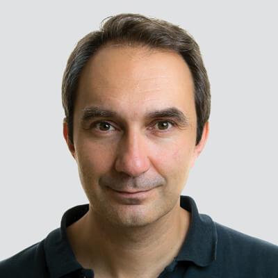 Ricardo Marvão