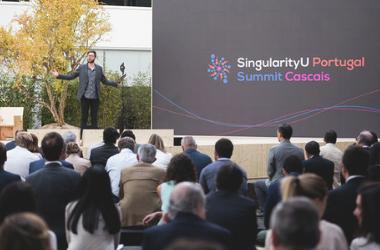 SingularityU Portugal Summit Cascais recebeu mais de 600 pessoas