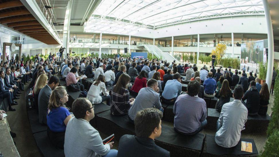 Negócio fechado. SingularityU abre em Portugal para inspirar líderes a encontrarem soluções para novos desafios