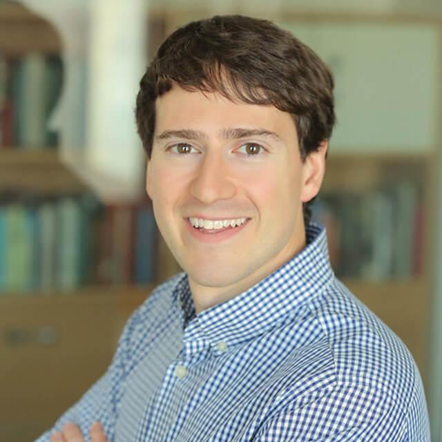 Alex Gladstein