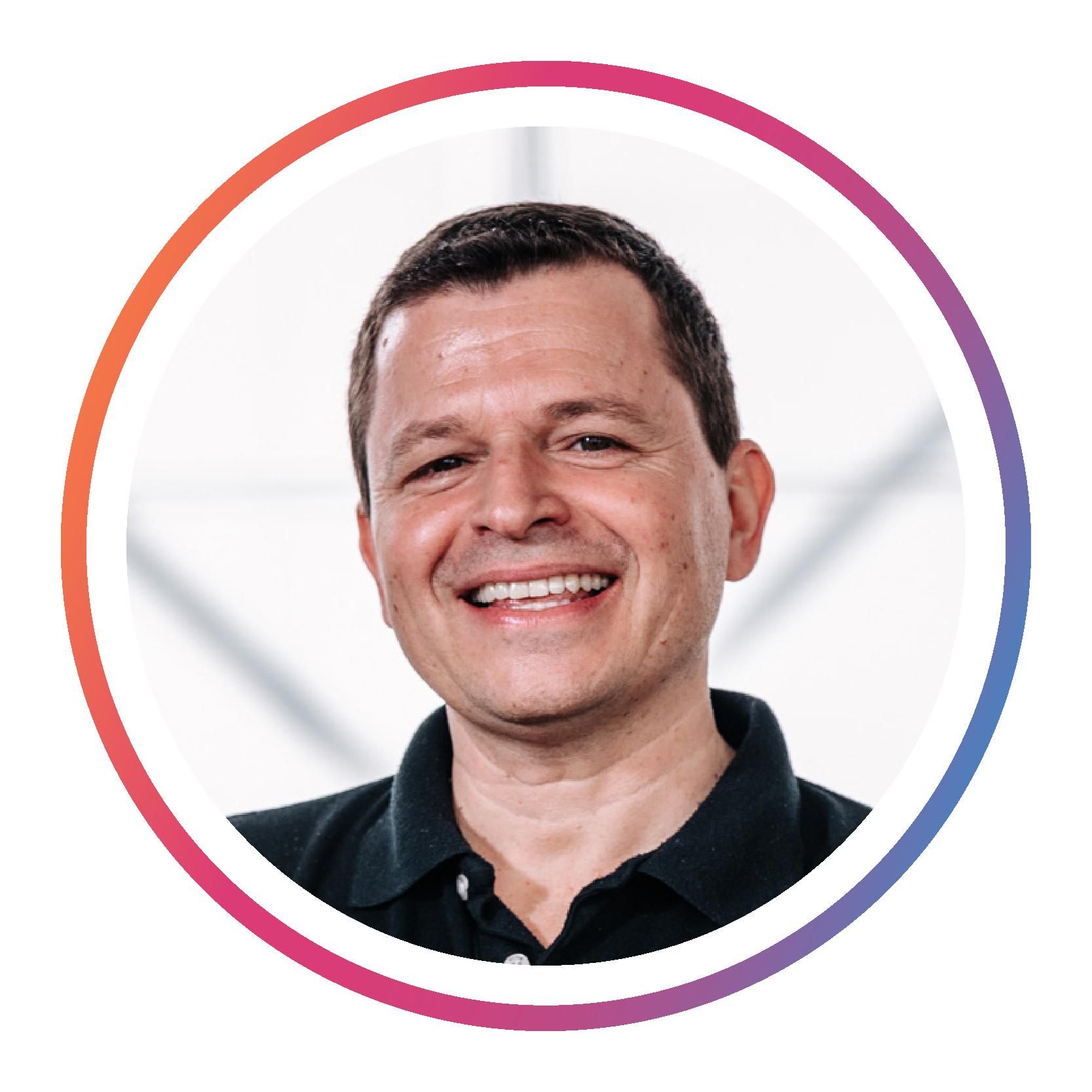 Nuno Machado Lopes | Leadership Expert