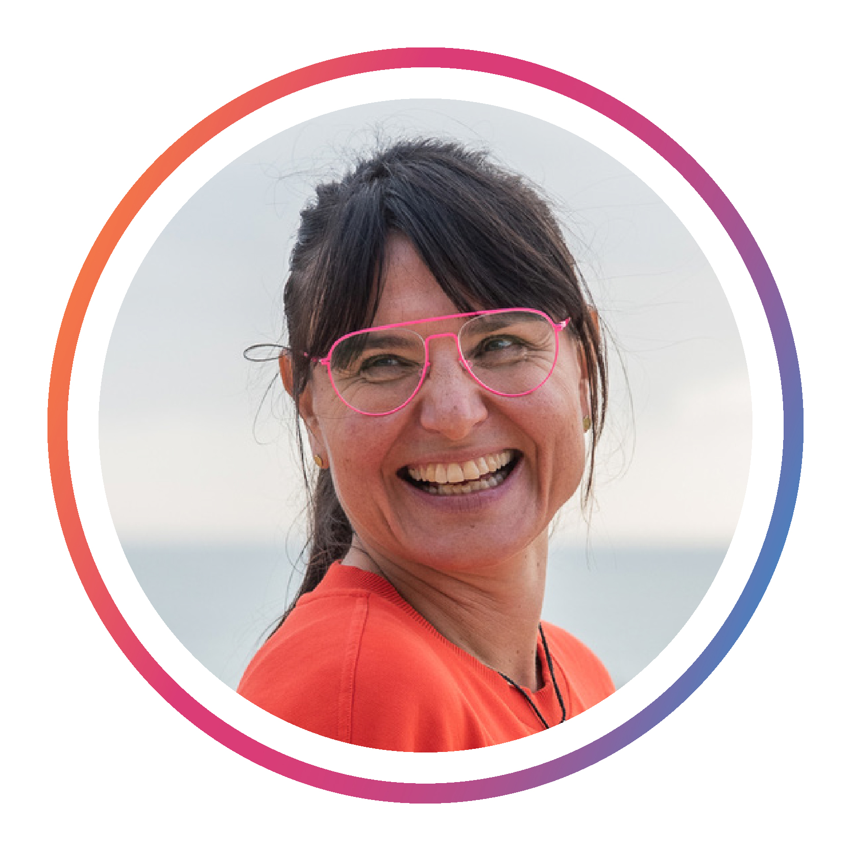 Sabine Seymour | IoT, Sensors & Data Expert