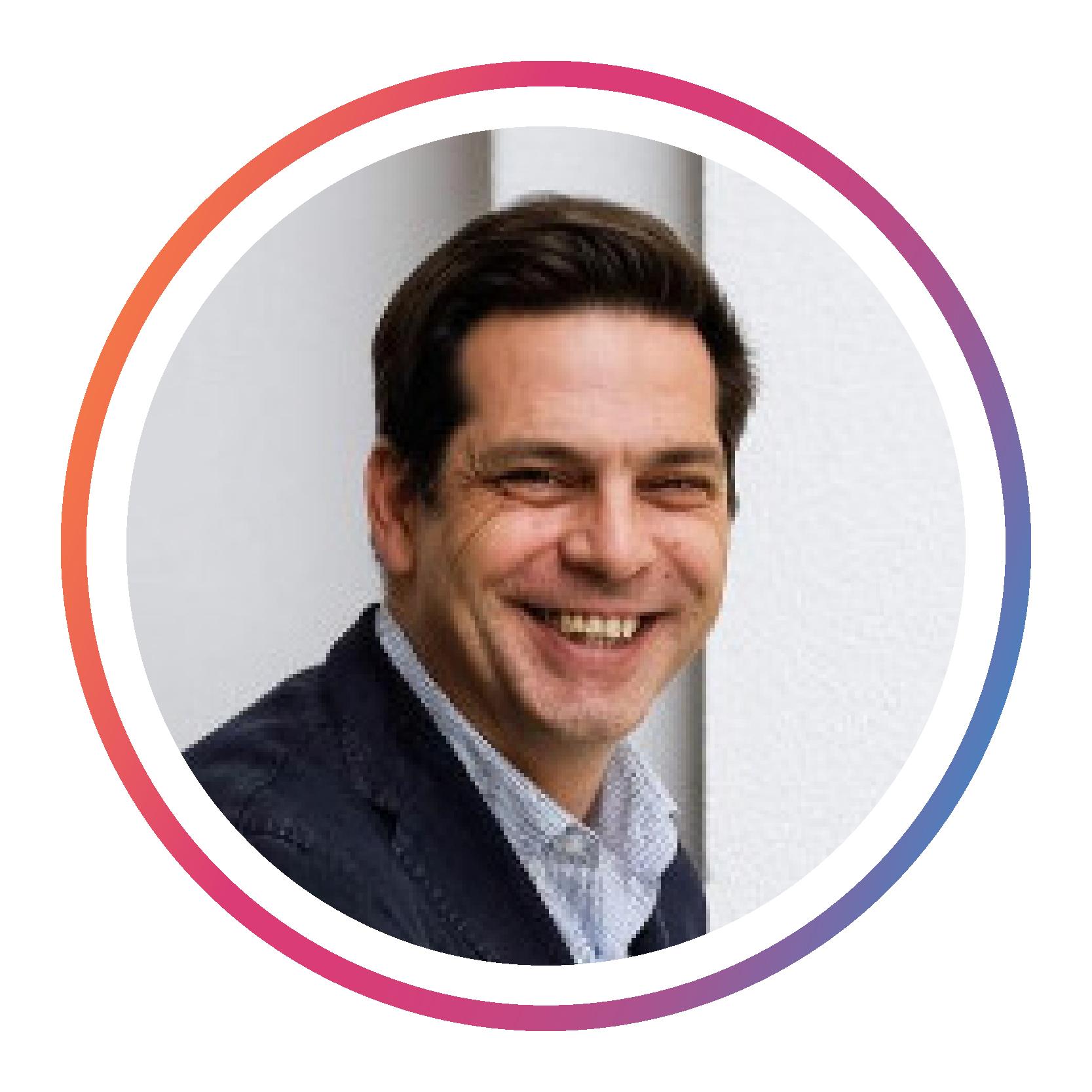 Robin Teigland | Digital Transformation, Blockchain, Sustainability Expert