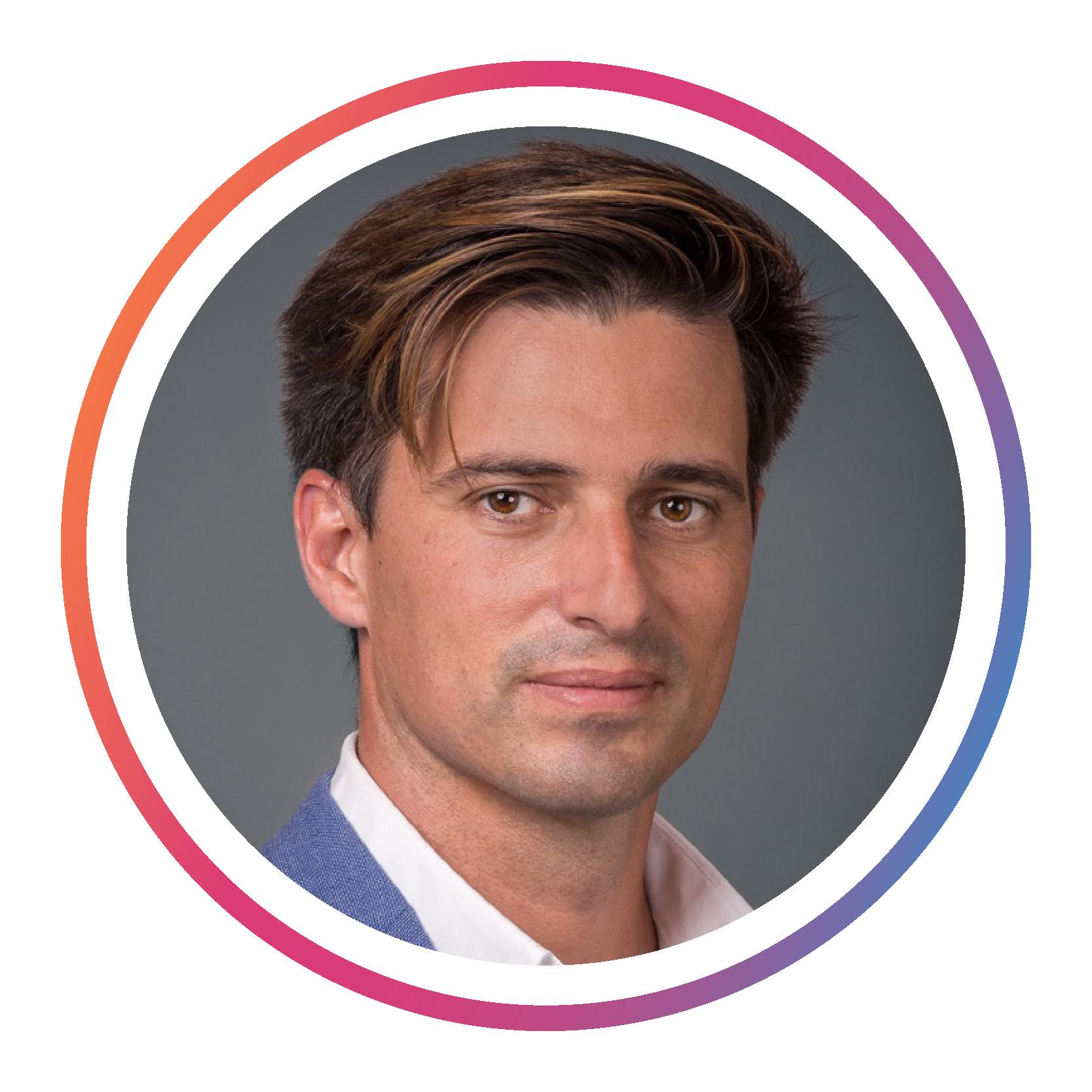 Vasco Pedro | Artificial Intelligence Expert